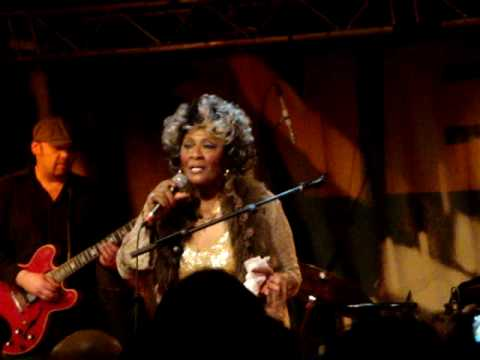 Marlena Shaw performs live