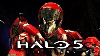 Halo 5: Guardians - Classic Helmet REQ Pack Trailer