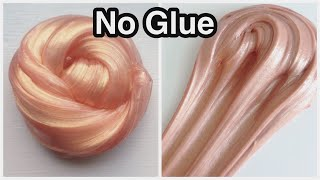 How To Make Slime Outta Weird Everyday Object?! 🧻-No GLUE, NEW RECIPES!!🧻