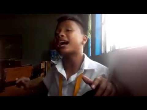 Viral: 'Aldub Song' - Jive Mandreza