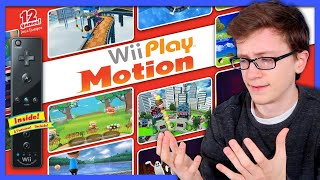 Wii Play Motion | Eh, Why? - Scott The Woz