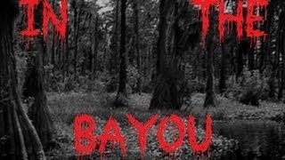 """In the Bayou"""