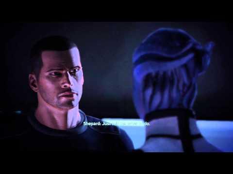 Mass Effect Liara Tsoni Sex Scene Hd