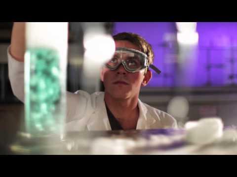 Pepperdine University   2012 Commercial