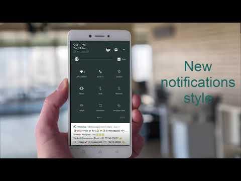Baixar android nougat k6 note - Download android nougat k6 note | DL