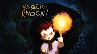 САМЫЙ СКРИПУЧИЙ ДОМ ! : Knock Knock / Тук Тук Тук