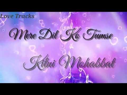 Ishq Ki Gali ( Remix ) 30 Second Whatsapp Status Video | Milenge  Milenge (2010)