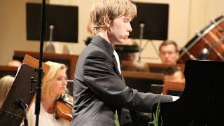 Prokofiev 3rd piano concerto 1
