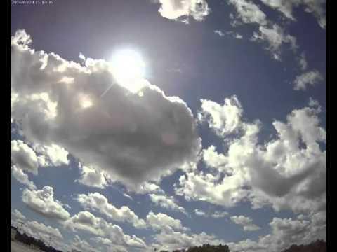 Cloud Camera 2016-04-23: South Sumter High School
