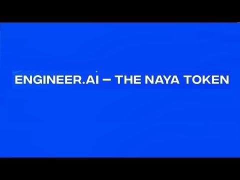 Engineer.ai - Обзор проекта ICO