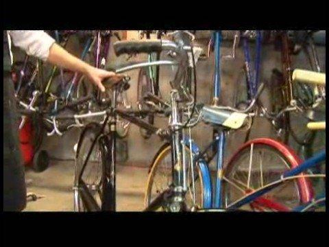bike Appraisal vintage