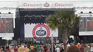 Man I feel like a women -Gabby Barrett (cover) CCMF 2019