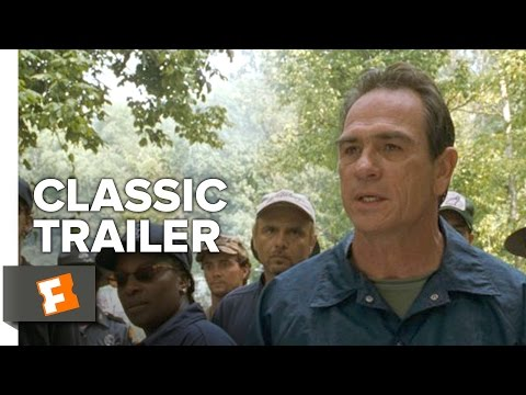 U.S. Marshals (1998) - Official Trailer - Tommy Lee Jones, Wesley Snipes Movie HD