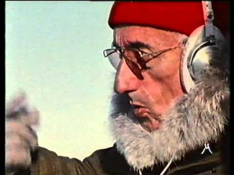 """Jacques Cousteau """"Mammiferi degli abissi"""""""