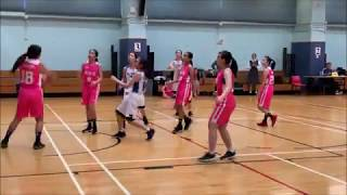 Publication Date: 2019-03-01 | Video Title: 2019 中學學界女子籃球聖保羅男女 vs 黃鳳翎