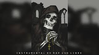 """BASE DE RAP - """"MUERTO EN VIDA'' - HIP HOP INSTRUMENTAL [2019]"""