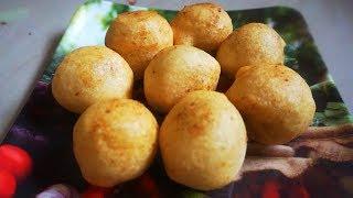 How To Make Purnam Burelu