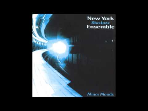 New York Ska-Jazz Ensemble - Zinc