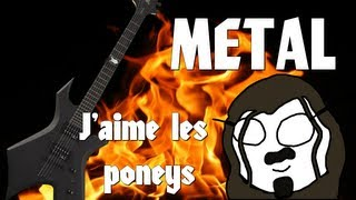 Point Culture sur le Metal