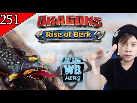 Cavern Crasher Titan Gameplay | Dragons: Rise of Berk [Episode 251]: BECOME A HERO WHEN YOU SUBSCRIBE! ►Subscribe: http://goo.gl/QaOVPf  BECOME A SUPER HERO WHEN YOU SUPPORT THE SHOW! ►https://www.patreon.com/wbangca  I found 135,000 Heroes, will you be the next? Join by subscribing  WB Show T-Shirts ►https://shop.spreadshirt.com/WBshow  Connect Here ►Follow on Google+: https://plus.google.com/+wbangca ►Twitch Stream: http://goo.gl/LuBYRI ►Twitter: https://goo.gl/hocsvr ►Facebook: https://goo.gl/MV0T4y