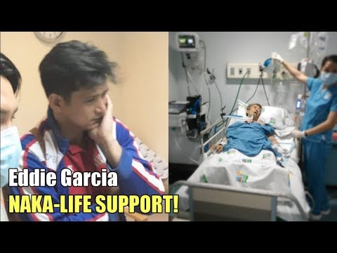 Download Robin Padilla NAPAIYAK sa Kalagayan ni Eddie Garcia sa Ospital!