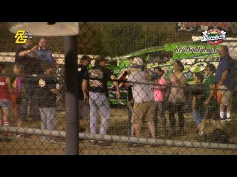 New Egypt Speedway 6-10-17 Highlights