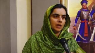 NEWS  20_05_16 BALJINDER KAUR ASSASSINATION ATTEMPT ON DHADRIANWALE