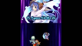 Luminous Arc 3: Luna