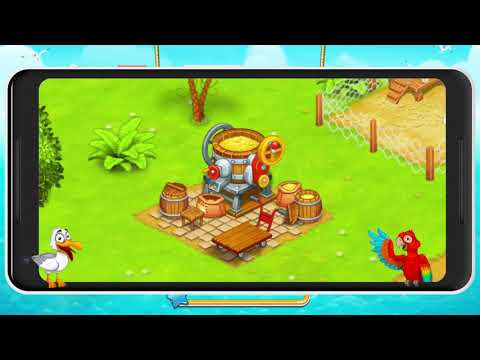 Farm Island: Hay Bay City Paradise - Apps on Google Play