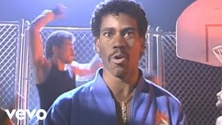 Kurtis Blow - Basketball (Official Video)