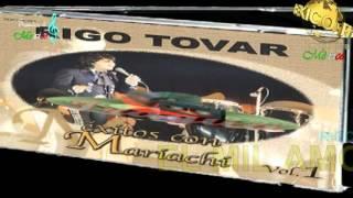 Rigo Tovar Con Mariachi - El Mil Amores