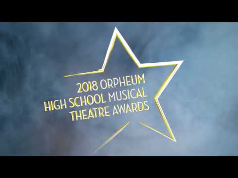 2018 High School Musical Theatre Awards: Nominations Announcement Teaser
