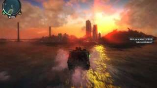 Just Cause 2 PC - Gameplay (Español) - Parte 1