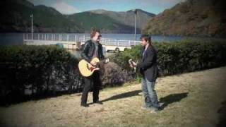 James Blunt - 18th Nov 2010, Mount Fuji [VIDEO DIARY]
