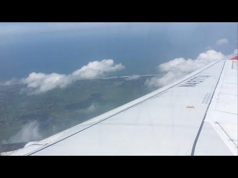 HELLO COLOMBIA!