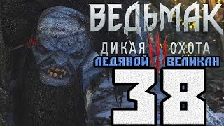 Прохождение Ведьмак 3 Дикая Охота — #38 (Владыка Ундвика)