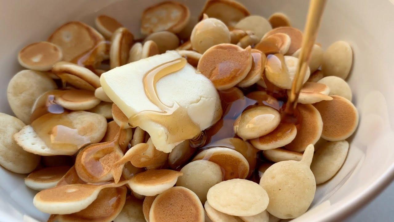 Sereal Panekuk, 5 Makanan yang Viral di TikTok saat Wabah Corona
