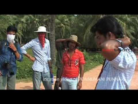 Making of Ponnumani Punnare ( Part 2 )
