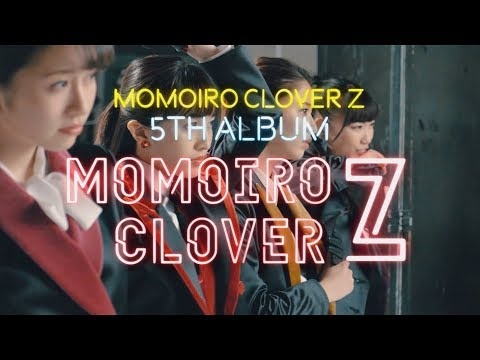 ももいろクローバーZ  / 5th ALBUM『MOMOIRO CLOVER Z』TEASER  Vol.2