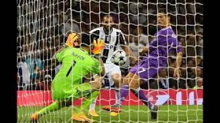 JUVENTUS 1 - 4 REAL MADRID, HIGHLIGHT FINAL LIGA CHAMPIONS 2017