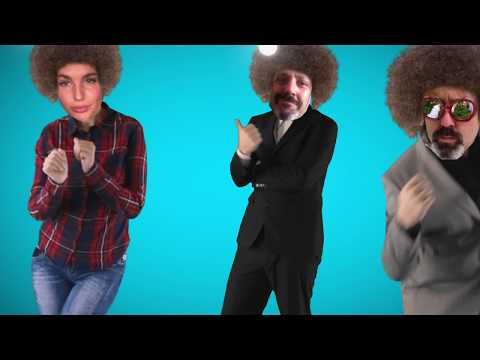 Funny Staff Presentation - Amsterdam Fashion TV