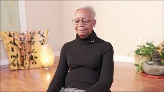 Irene's Meditation Story