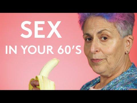 Women over 60 sex videos