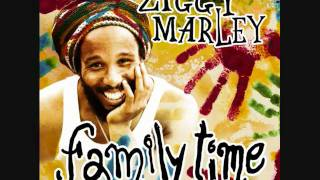 Watch Ziggy Marley Cry Cry Cry video