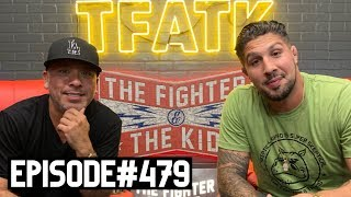 The Fighter and The Kid - Episode 479: Jo Koy