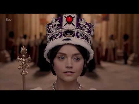 Victoria Coronation (빅토리아 대관식)