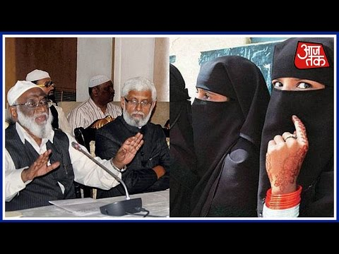 """Muslim Women Support Sharia'; Says All India Muslim Personal Law Board"