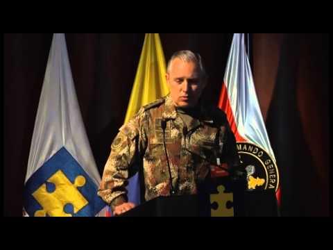 Fiscalía y FF.MM.: Un año buscando al investigador del CTI Andrés Felipe Mejía