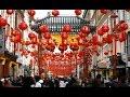Chinatown a Milano - Via Paolo Sarpi