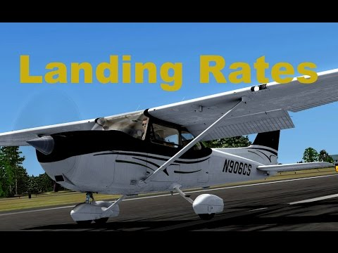 "Why a ""Soft"" Landing is not always a good Landing"